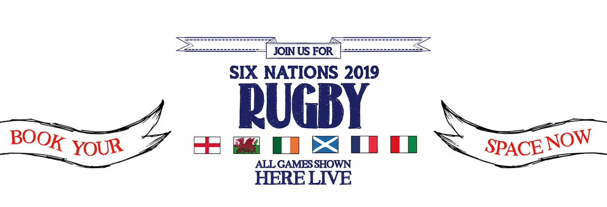 6 Nations Live at Clapham